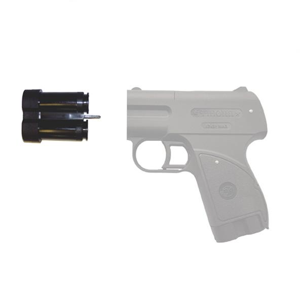 Дополнительная обойма (кассета) для пистолета Пионер