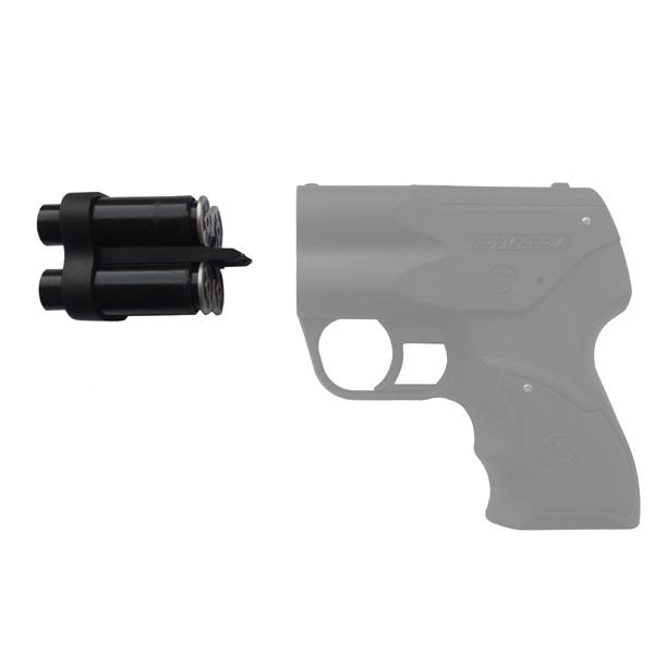 Дополнительная обойма (кассета) для пистолета Премьер-4