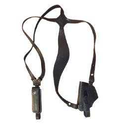 Универсальная оперативная кобура для пистолета Макарова
