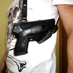 Универсальная оперативная кобура для пистолета Премьер