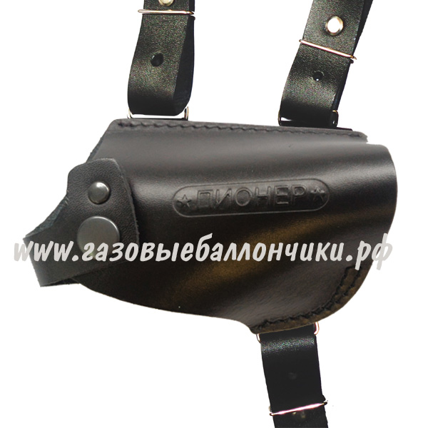 Оперативная кобура для пистолета Пионер