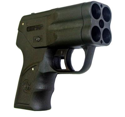 Аэрозольный пистолет Премьер-4 .