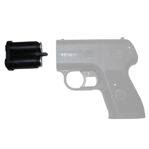 Дополнительная обойма (кассета) для пистолета Премьер